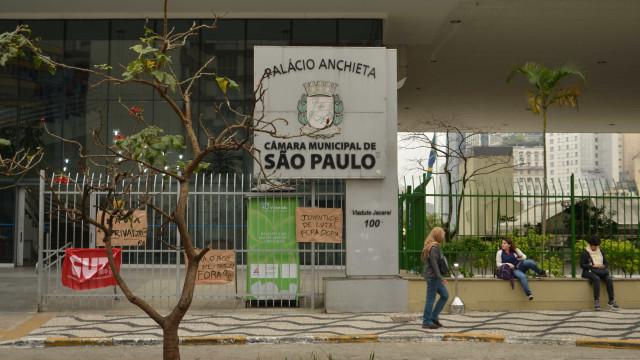 Justiça suspende até 1.068 cargos da Câmara Municipal de SP