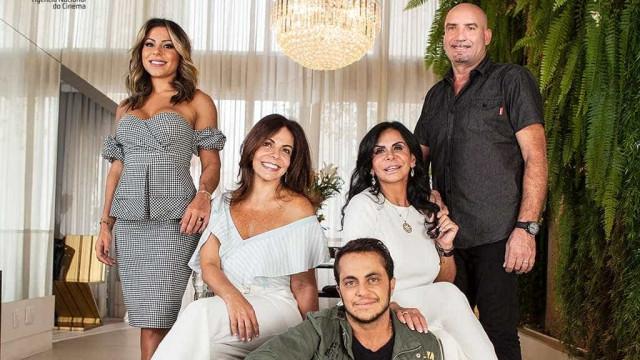 Sula Miranda reclama de reality: 'Não sou Gretchen, não ganhei cachê'