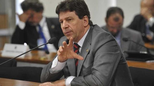 PGR reitera pedido para execução imediata de pena do senador Ivo Cassol