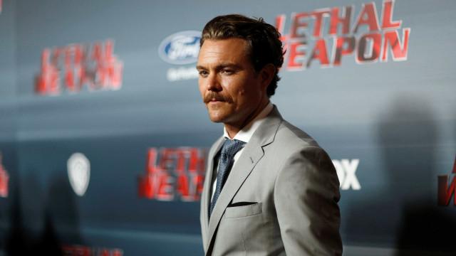 Série 'Máquina Mortífera' pode ser cancelada por comportamento de ator