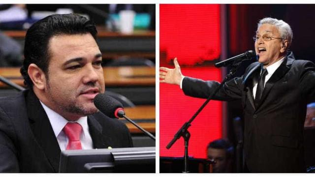 Ação de Caetano Veloso contra Marco Feliciano avança na PGR