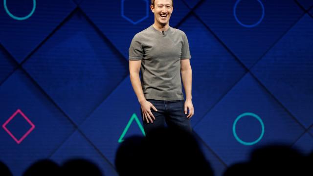 Apesar de escândalo, faturamento do Facebook avança 50% no 1º trimestre