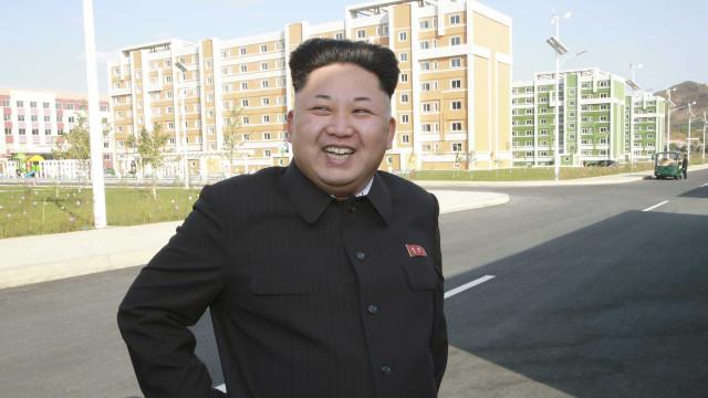 Kim Jong-un deve cruzar fronteira entre as duas Coreias a pé