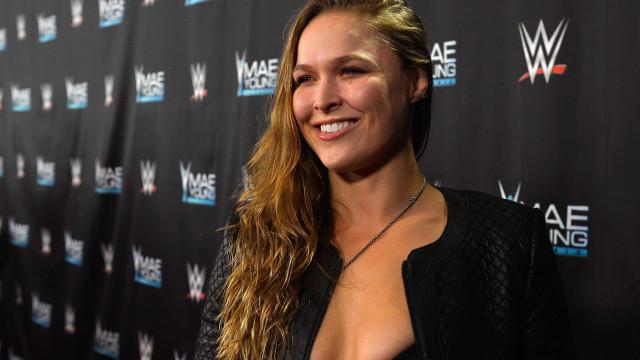 Ronda Rousey diz que chorou por dois anos pelas derrotas no UFC