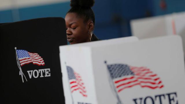 Maioria dos americanos defende voto direto para presidente