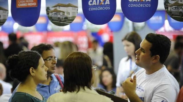 Feirão da Caixa vai oferecer mais de 202 mil imóveis