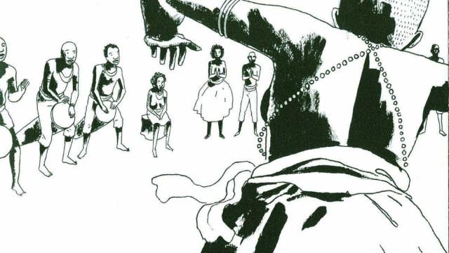 Brasileiro é indicado ao prêmio máximo dos quadrinhos dos EUA
