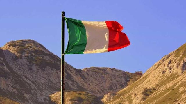 Rio celebra '73º Aniversário da Libertação Italiana'