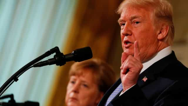 Trump prorroga isenção a tarifas sobre aço do Brasil e outros países