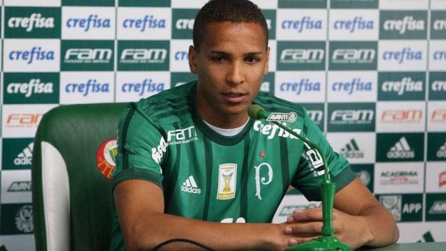 Impaciência com ataque volta a preocupar o Palmeiras