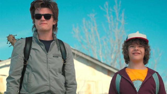Netflix vai apostar em séries como 'Stranger Things'