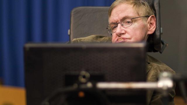 Último artigo de Hawking tenta definir origem do Universo