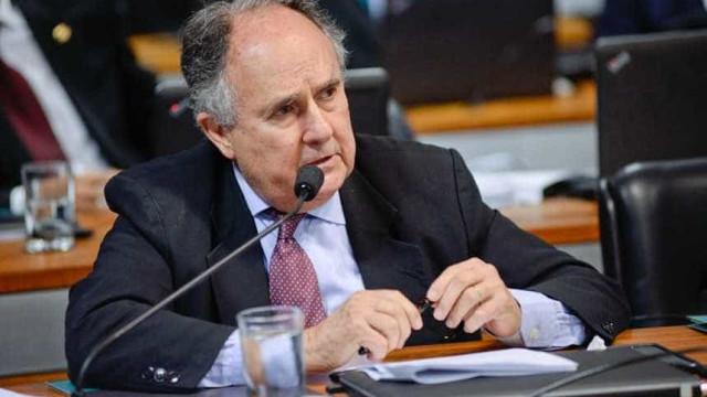 Buarque: PPS não disputará eleição para não rachar candidaturas lúcidas
