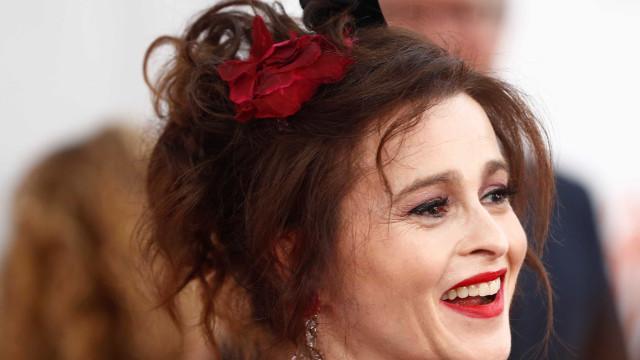 Helena Bonham Carter é confirmada no elenco de 'The Crown'