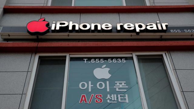 iPhone 7 e 7 Plus: alguns aparelhos estão com falha no microfone