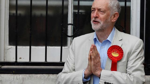 Trabalhistas vencem eleições locais no Reino Unido