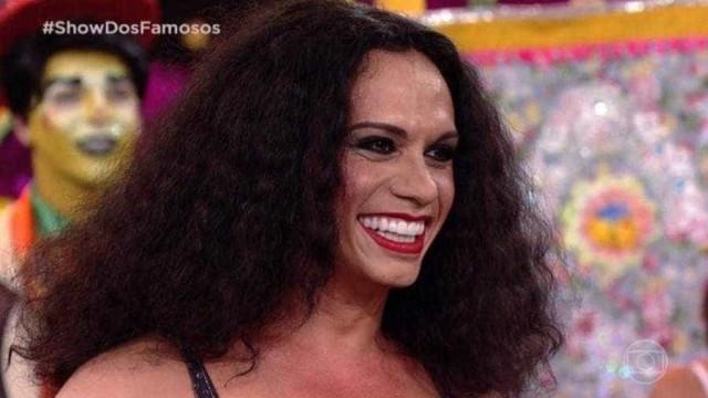 Silvero Pereira vai da liderança à lanterna do 'Show dos Famosos'