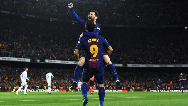 Barcelona e Real Madrid empatam no Camp Nou; saiba como foi o duelo
