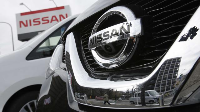 Nissan encerrará produção de carros a diesel na Europa