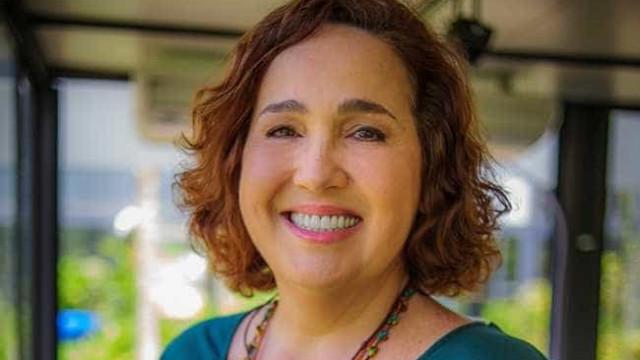 Claudia Jimenez desiste do filme 'Sai de Baixo'