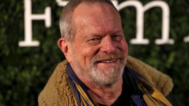 Corte de Paris aprova exibição de filme de Terry Gilliam em Cannes