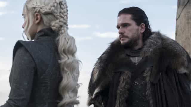 Algoritmo tenta prever quem morre na 8ª temporada de 'Game of Thrones'