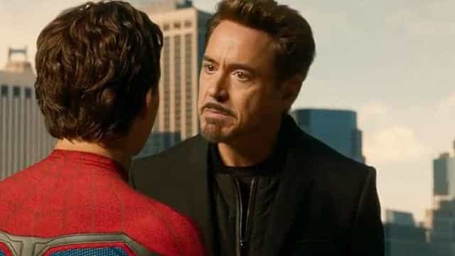 Robert Downey Jr. recebeu mais de R$ 3,5 milhões por minuto em filme