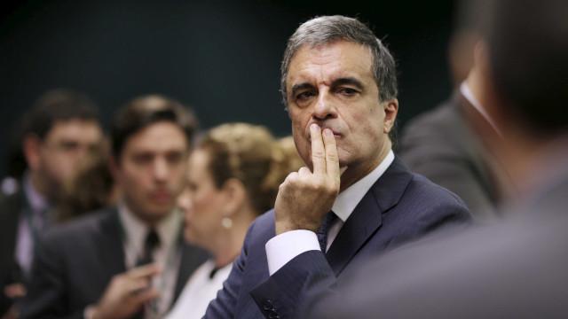 Rodrimar procura ex-ministro Cardozo para integrar defesa de executivos