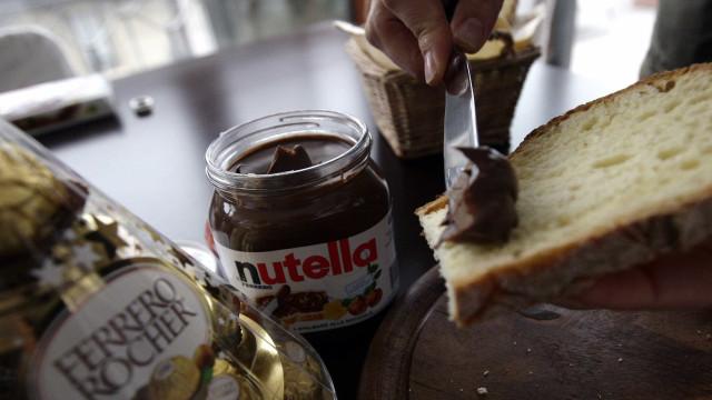 Nutella lança projeto para incentivar produção de avelãs