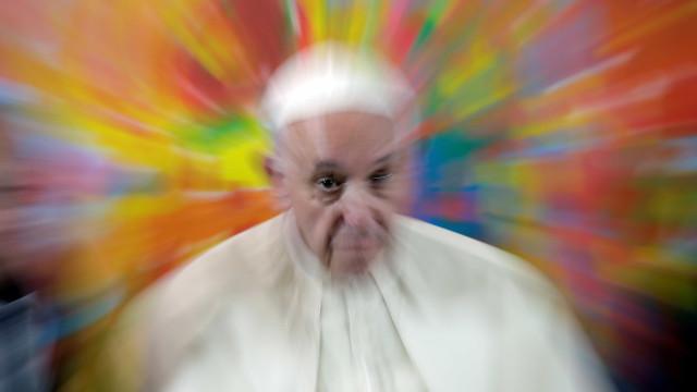 Livro sobre primeiros anos de Papa Francisco é pessimista