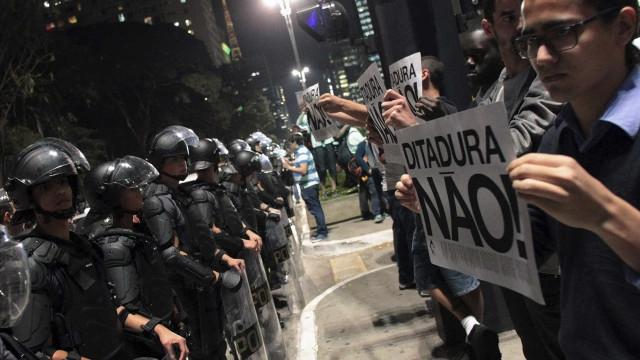 Procuradora diz que país vive 'total negação' sobre período da ditadura