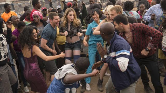 'Sense8': vídeo reúne depoimentos dos astros da série