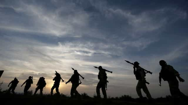 Líder da Al-Qaeda convoca guerra contra Estados Unidos