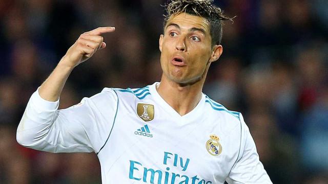 Cristiano Ronaldo tenta acordo para evitar prisão na Espanha