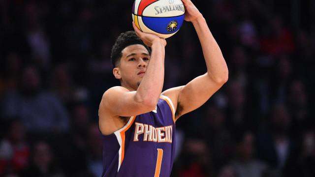 Suns ganha sorteio e fará primeira escolha do Draft da NBA