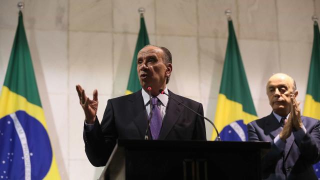 Aloysio chama de 'arrogante' manifesto de ex-líderes europeus pró-Lula