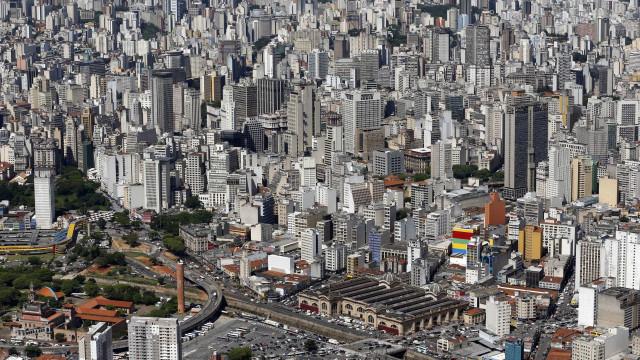 Aluguel residencial contratado recua 1,5% na cidade de São Paulo