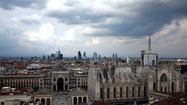 União Europeia denuncia Itália por excesso de poluição do ar