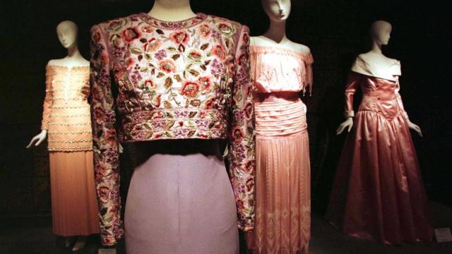 Conheça a marca londrina que vestiu a princesa Diana durante 16 anos