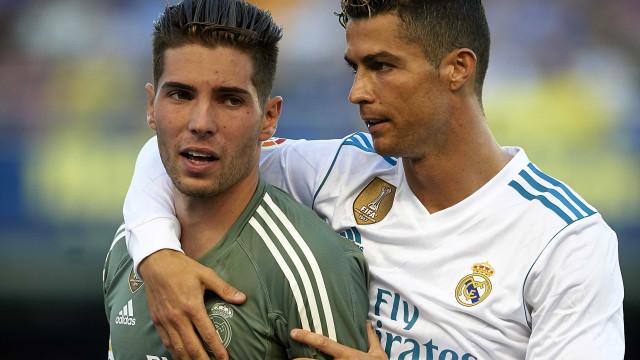 Filho de Zidane estreia, e Real tropeça antes da final da Champions