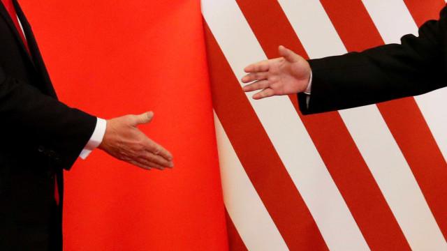 Guerra comercial com EUA foi evitada, diz imprensa chinesa