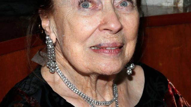 Patricia Morison, atriz de Sherlock Holmes, morre aos 103 anos