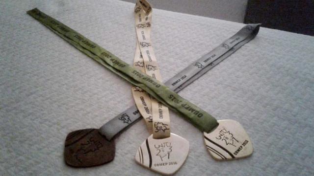 Aluno de escola pública coleciona 3 ouros em olimpíadas de matemática