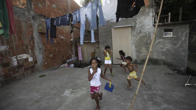 Brasil pode ter 20 mil mortes a mais de crianças até 2030