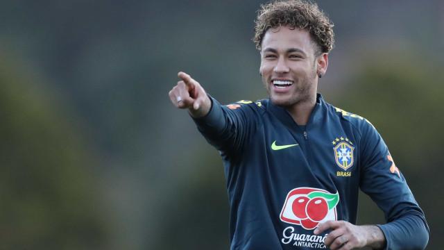 Instagram: confira os perfis dos jogadores da seleção brasileira