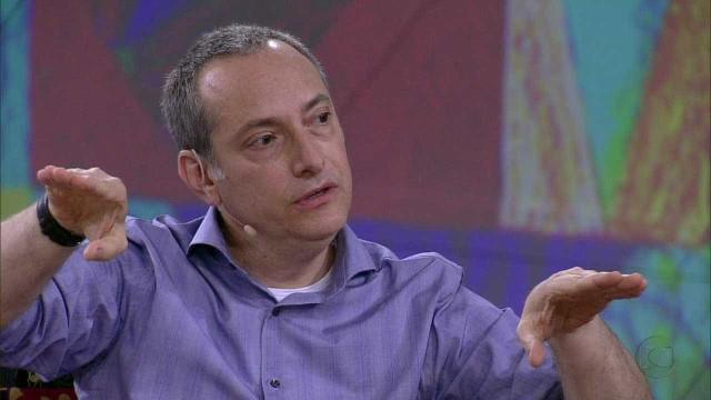 José Roberto Burnier terá telejornal na GloboNews após a Copa