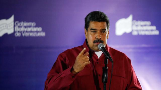 Em retaliação a Maduro, EUA expulsam dois diplomatas venezuelanos