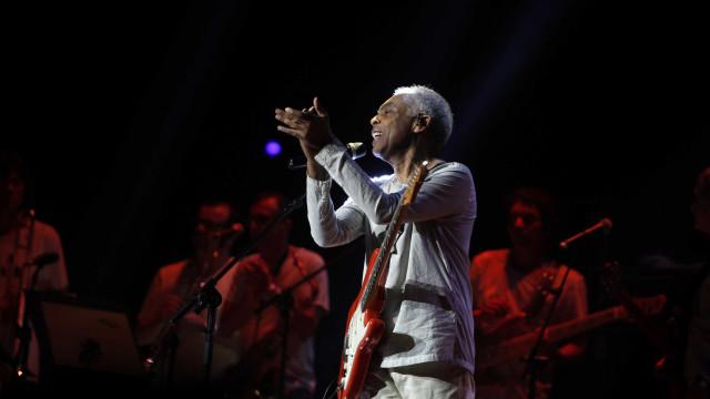 Produtor de show em Israel cancelado por Gil pede que cantor repense