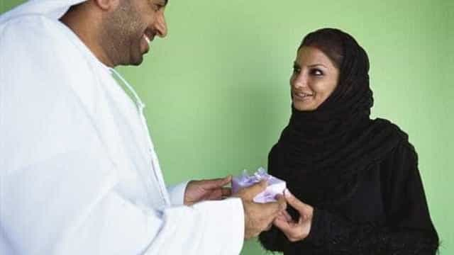 Homem pede divórcio 15 minutos após casar em Dubai