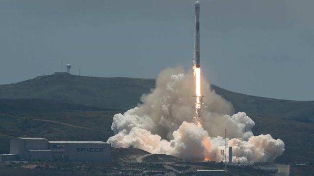 Novo Falcon 9 precisará mudar para ser tripulado; descubra o quê